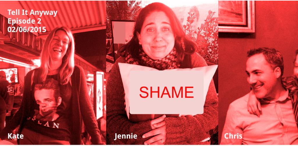 1-Shame
