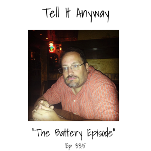 33.5 The Battery Episode